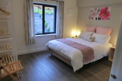 Gulval Farm Cottages - The Lily Pad - The Master Bedroom