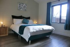 Gulval Farm Cottages - The Lily Pad - Bedroom 2