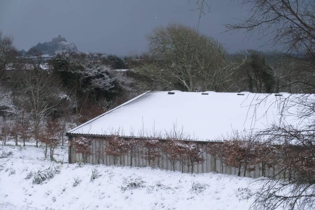 Gulval Farm Cottages - Gallery